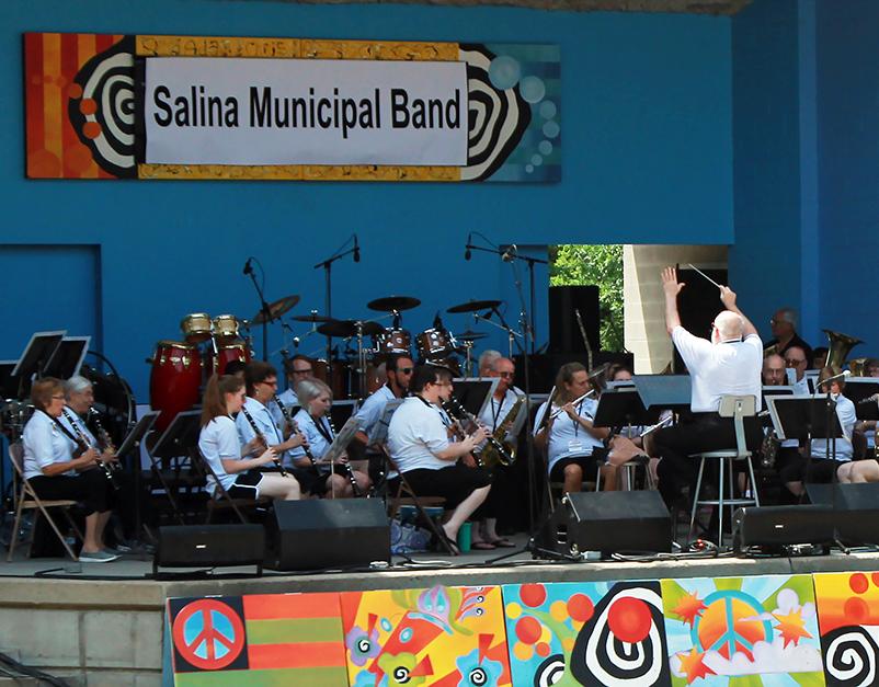 Salina Municipal Band