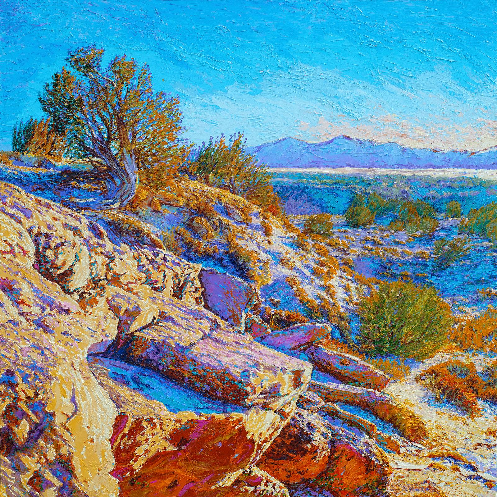 Darien Bogart, Las Cruces, NM