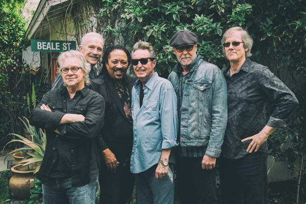 Phantom Blues Band, Los Angeles, CA