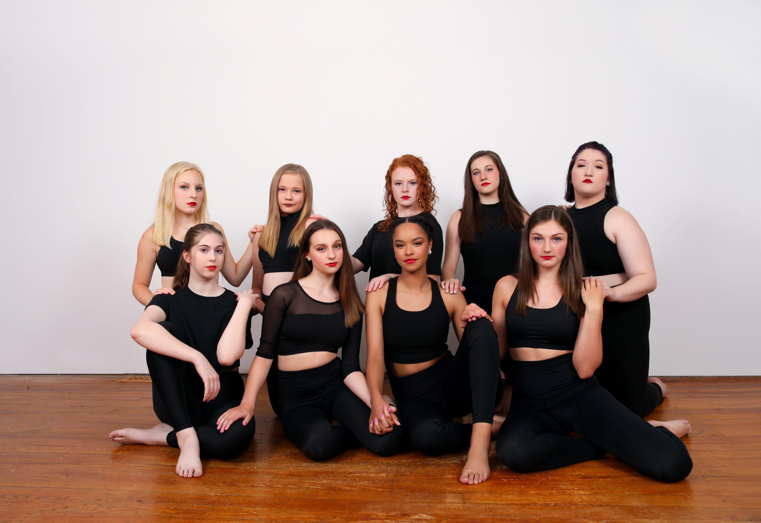 Movement Matters w. SCT Iron Street Dancers