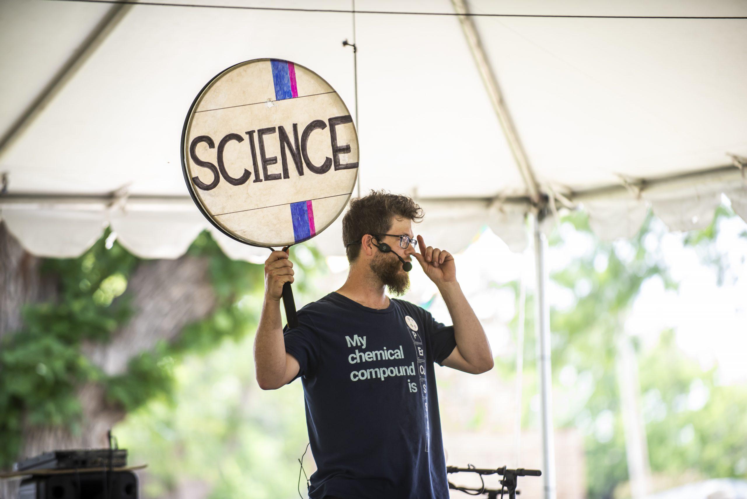 Science Shindig