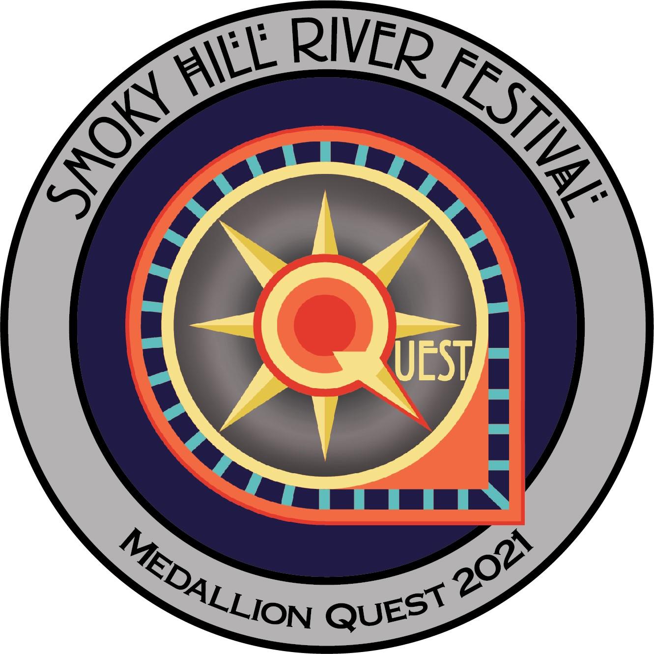 2021 Festival Medallion Quest